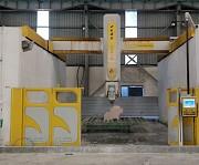 Мостовые фрезы для обработки камня Київ