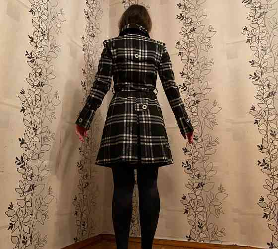Пальто осеннее Київ