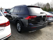 Volkswagen Tiguan 2018 - колесница богов Київ