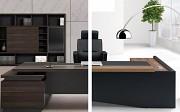 Акрилові стільниці для офісних столів. Офісні столи. Столи для офісу Харків