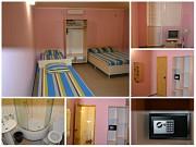 Сдам номера - все в виде квартир, для отдыха в Крыму Алушта