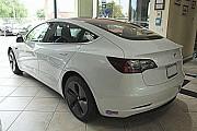 Tesla Model 3 Long Range – совершенные черты Київ