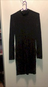Asos haljina sa šljokicama