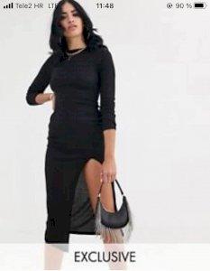 Asos Exclusive haljina