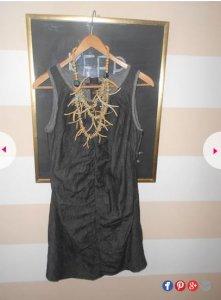 Traper haljina, hrvatski dizajn M
