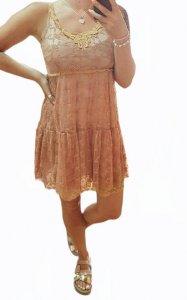 Molly Bracken haljina