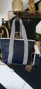 Divna plava torba