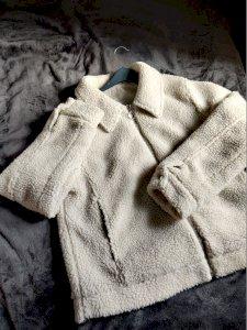 Teddy bear jakna 40/42