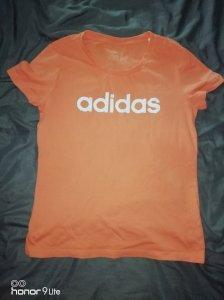 Original Adidas majica (boja breskve)