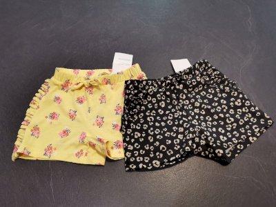 Lot novih hlača s etiketom