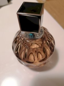 Jimmy choo parfem