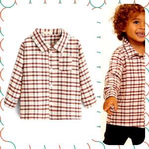 MANGO Kids košulja