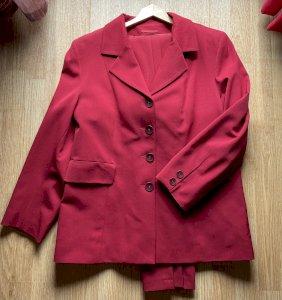 Novo odijelo od vune XL