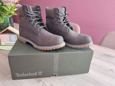 Timberland cizme