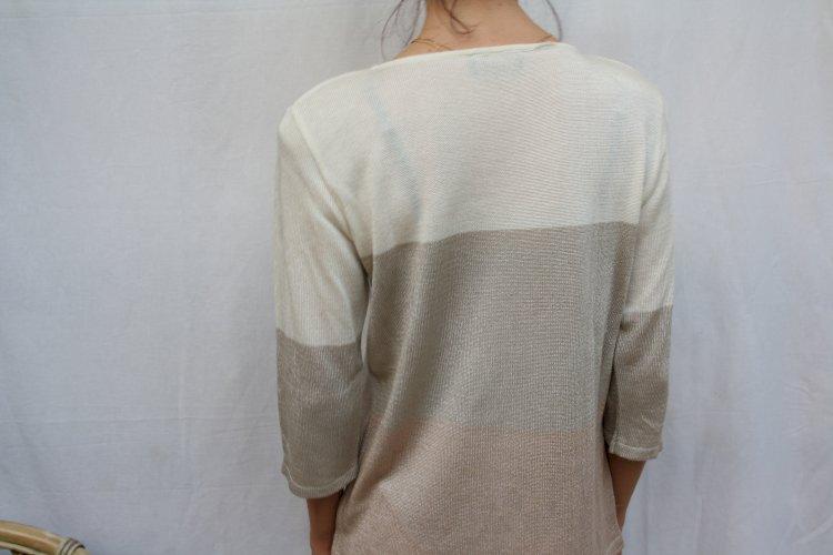 BENI Croatia design pulover