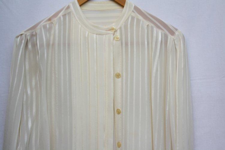 Prozirna bluzica
