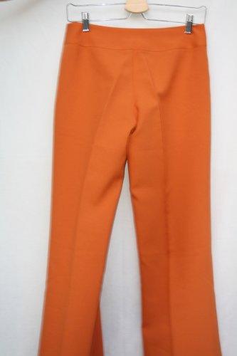 Vintage narančaste hlače