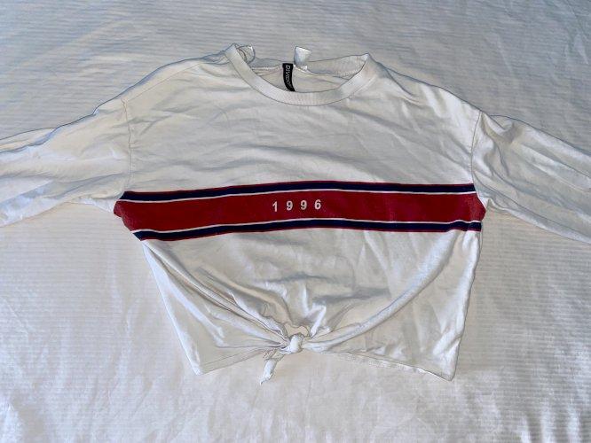 Crop majica