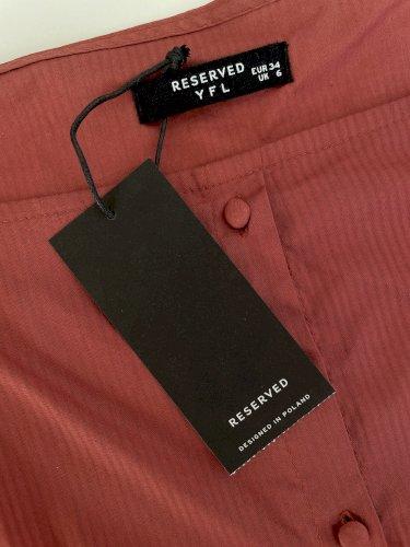 NOVA bluza s etiketom