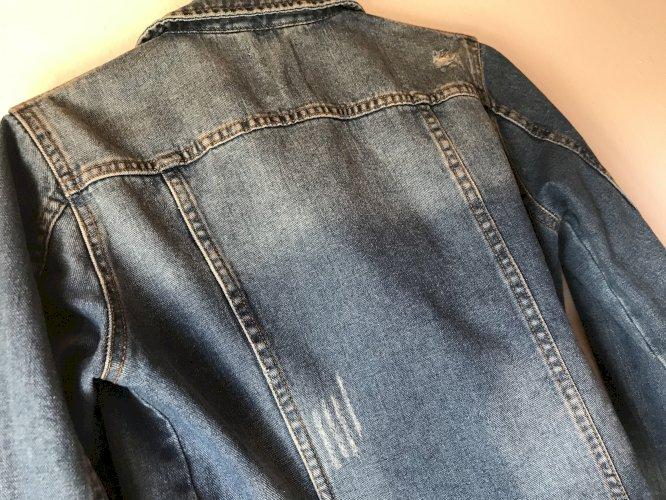 Calliope jeans jakna