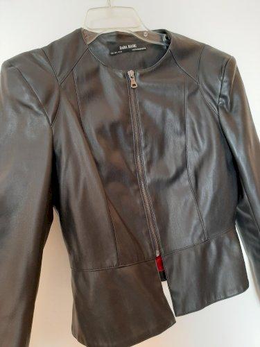 Kožna Zara jakna