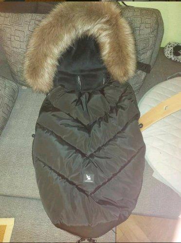 Zimska vreca za kolica