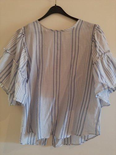 Lanena bluza