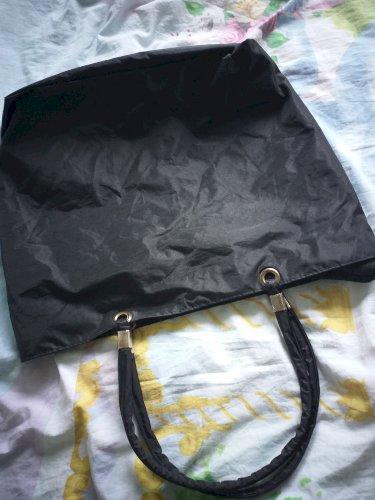 Platnena torba  idealna za plažu