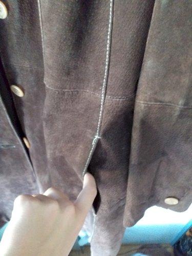 Kožni kaput prava koža