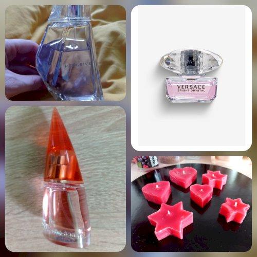 Parfemi i svijeće