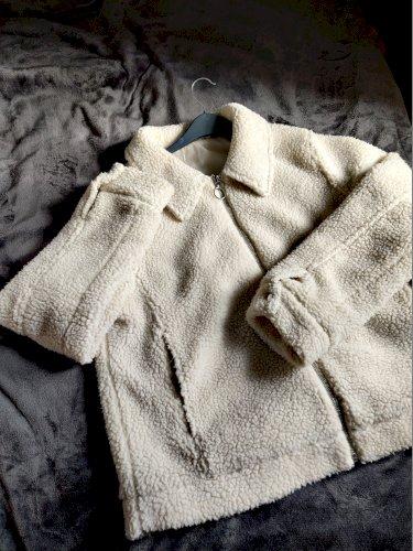 Teddy bear jakna 4042