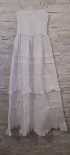 Bijela Zara Hit haljina