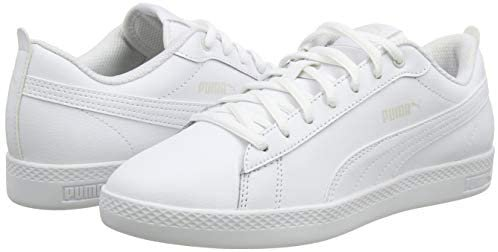 Puma nove kožne tenisice