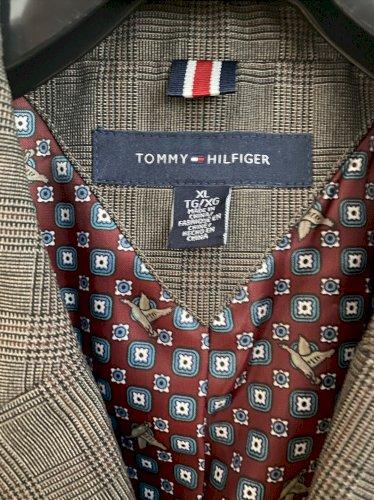 Sako Tommy Hilfiger XL