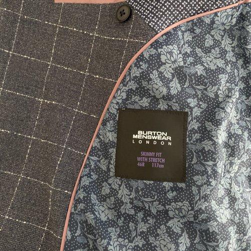 Sako Burton Menswear London
