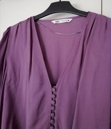 Nenošena Zara košulja