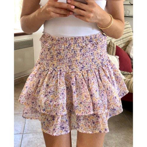Nova cvjetna suknja