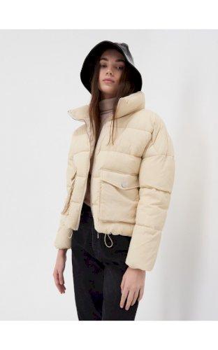 Puffer jakna  novo