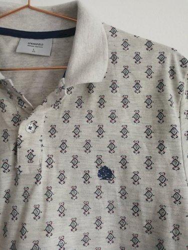 NOVA muška Springfield polo majica
