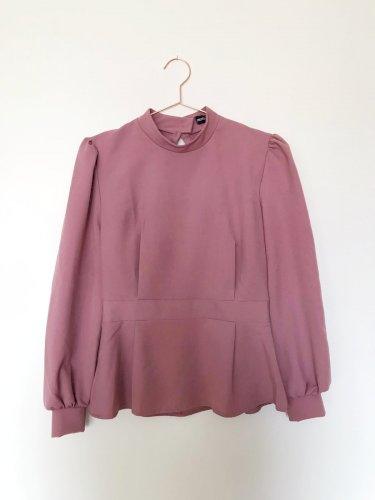 Asos roza bluza