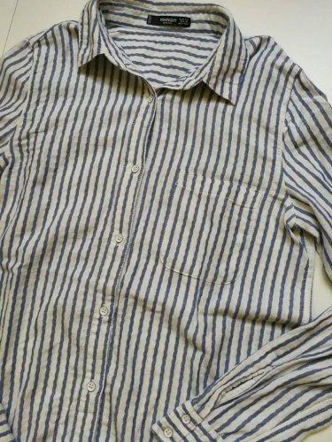 Mango prugasta košulja