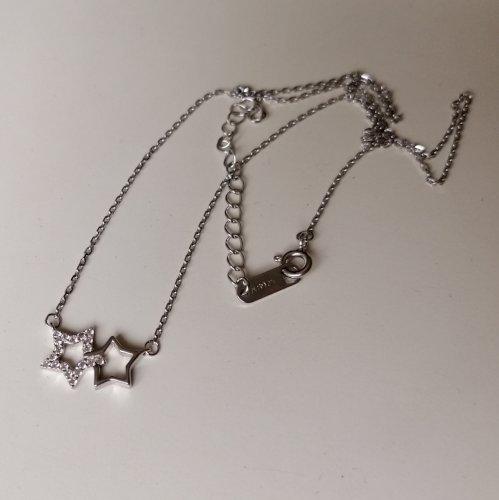 Srebrna ogrlica S925
