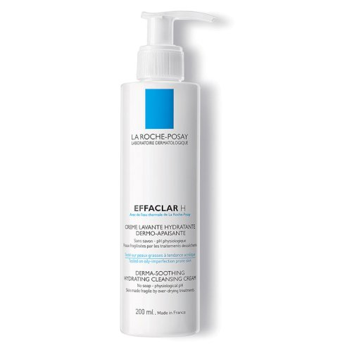 LA ROCHE POSAY hidratantna krema za pranje lica