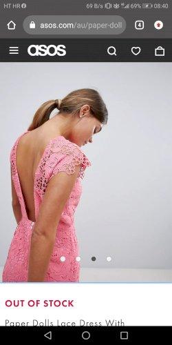 Asos haljina vel 38