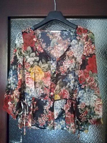 Cvjetna bluza Mango