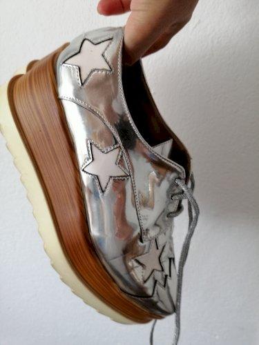Shoego cipele sa platformom vel 38