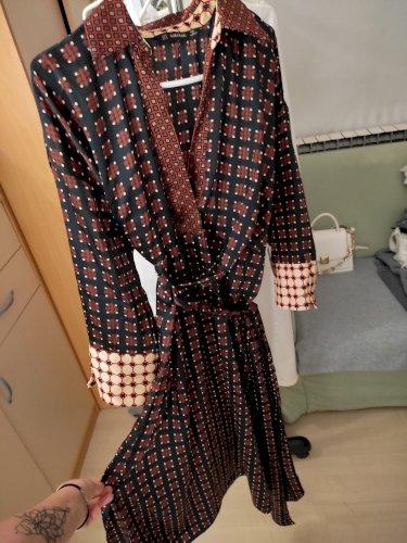 Zara preklopna haljina