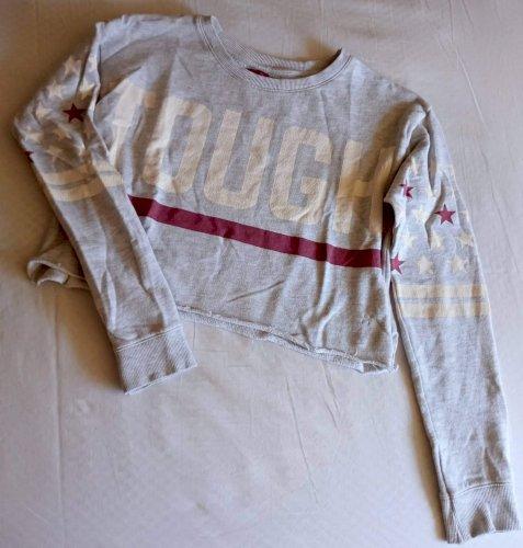 Crop top majca