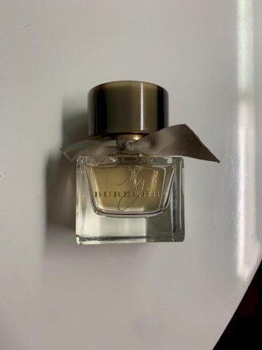 My Burberry original parfem