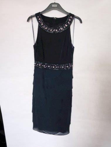 Nova Mariposa tamnoplava haljina 36
